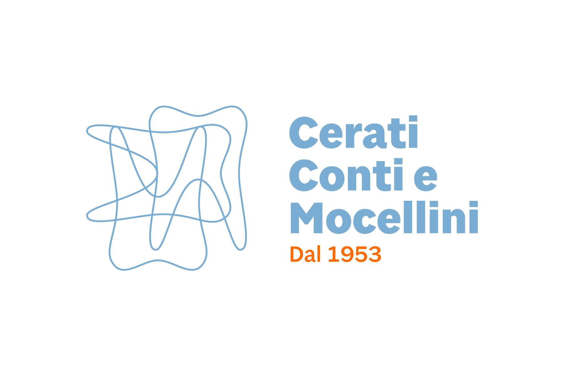 Logo dello studio Cerati Conti e Mocellini