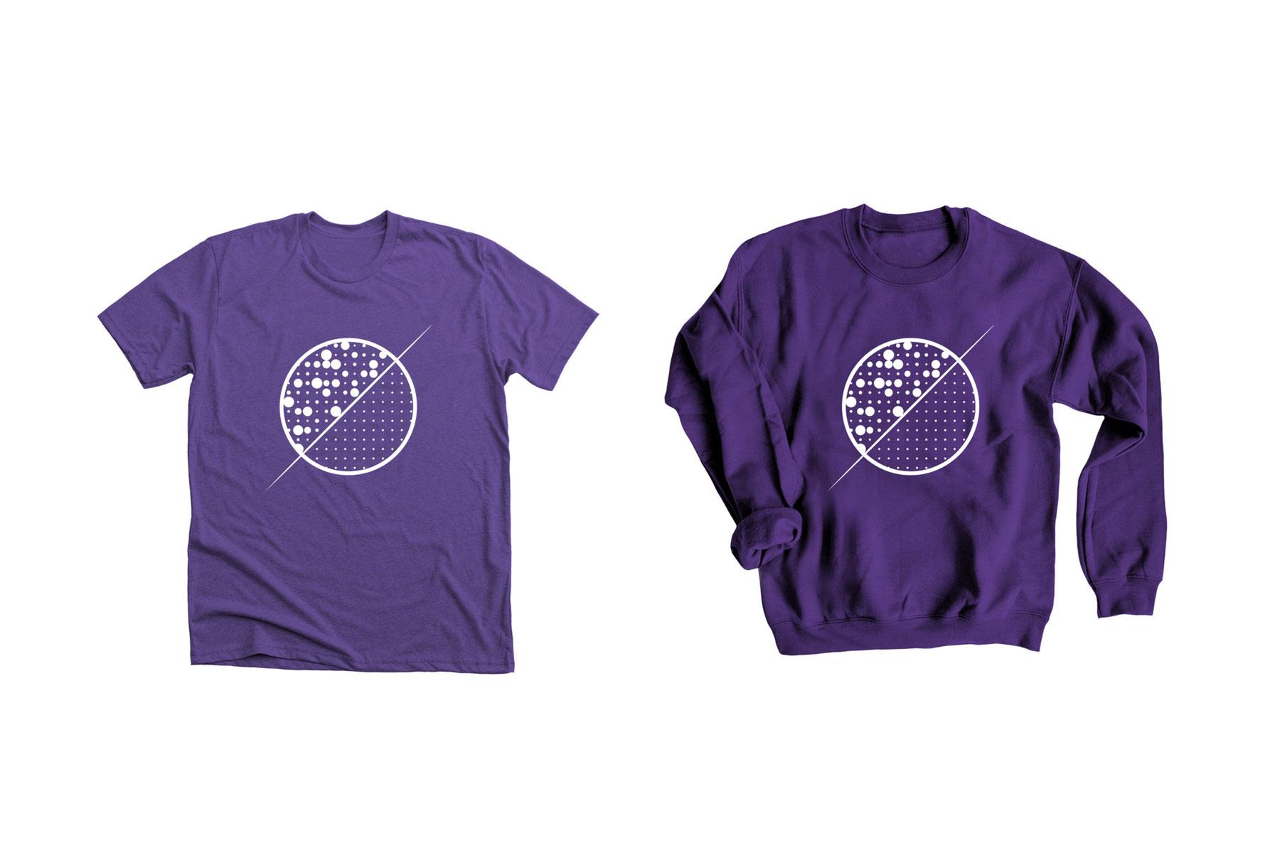 Felpa e t-shirt della campagna Cut it out!