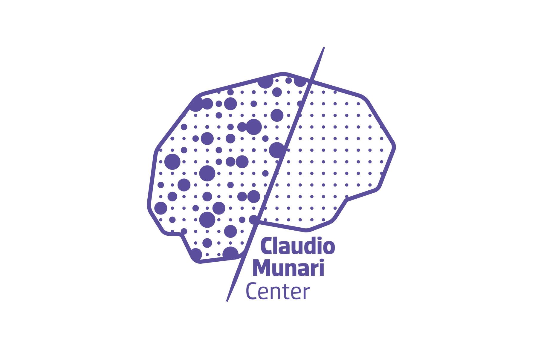 Il nuovo logo del Claudio Munari Center