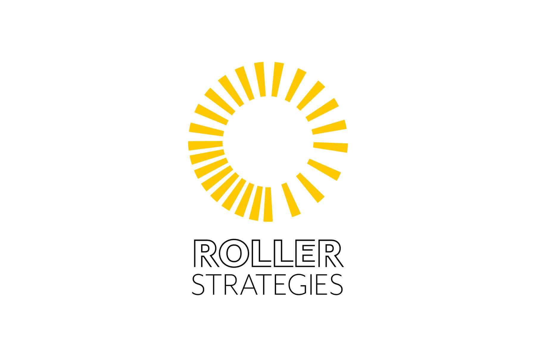 Il logo di Roller Strategies