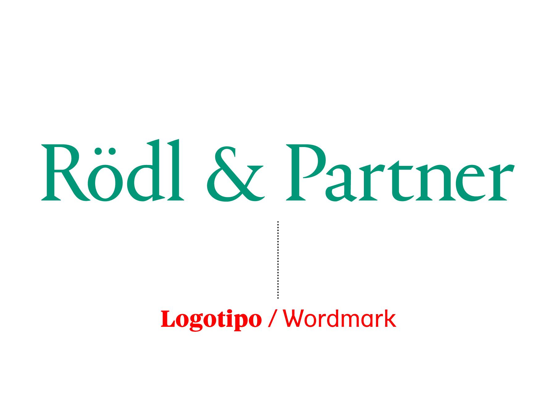 Logotipo o workdmark